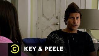 Key & Peele -Meegan and Andre Break Up