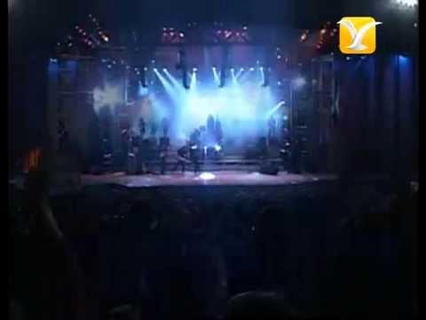 Luis Miguel, Cuando Calienta el Sol, Festival de Viña 1994