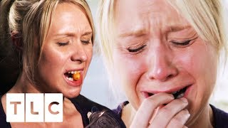French Fry Addict Has A Meltdown Over Eating A Carrot | Freaky Eaters