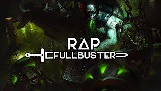 Urgot Rap | FullbusterGameZ Feat.JG
