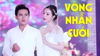Vòng Nhẫn Cưới - Tích An & Thanh Thư | Nhạc Vàng Xưa NGHE HOÀI KHÔNG CHÁN