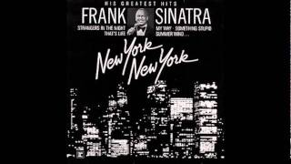 frank sinatra - new york,new york (djason remix)