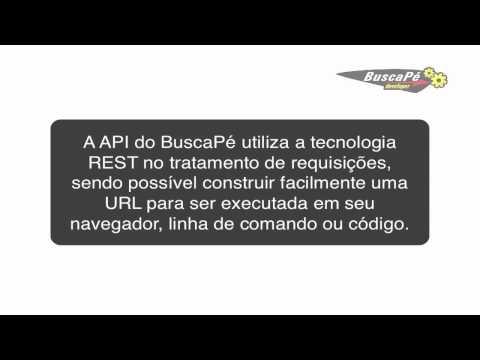 Como obter detalhes de uma empresa ou loja afiliada ao BuscaPé usando a API do BuscaPé