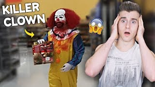 Worst Things That Happened At Walmart!