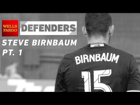 Birnbaum proving he belongs at highest level