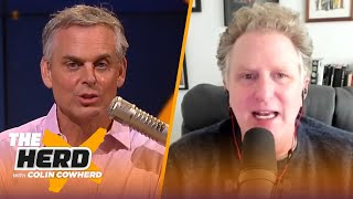 Michael Rapaport on why the Clippers will overcome Lakers, talks Rockets & Melo | NBA | THE HERD