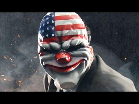 Payday 2 - The Bomb Heist DLC Trailer
