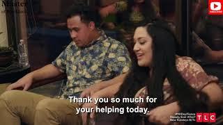 Asuelu & Kalani See A Therapist