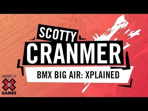 X Games Shanghai - BMX