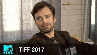 "Sebastian Stan On 'The Avengers' & Working w/ Margot Robbie on ""I, Tonya"