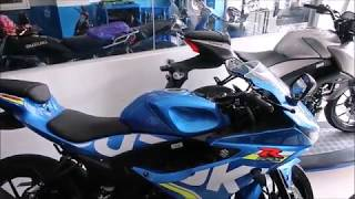 Kawasaki and Kymco Motorcycles in the Philippines - senseofstile