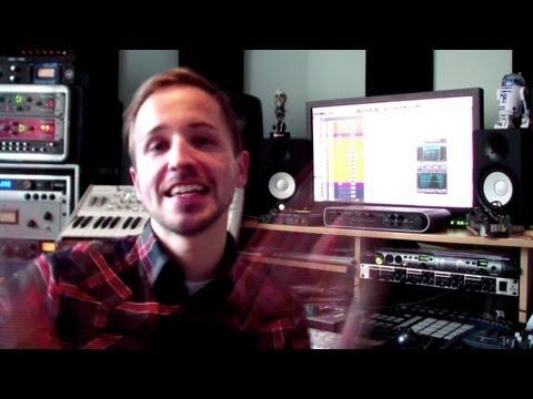 Introducing Avid Pro Tools 11