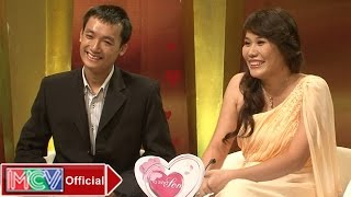 """Hài hước với anh chồng có phong cách """"thanh niên nghiêm túc""""   Minh Nhật – Minh Giang   VCS 1"""