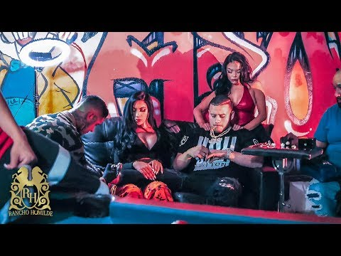 Fuerza Regida - Malos Pasos [Official Video]