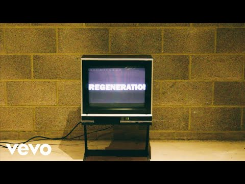 INHEAVEN - Regeneration (2017 Version)