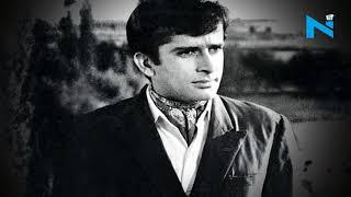 Celebs mourn on Shashi Kapoor's death : PM Modi Condoles..