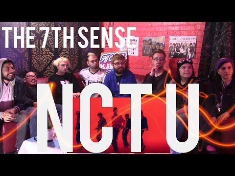 NCT U_일곱 번째 감각 (The 7th Sense) MV (NON KPOP FAN) SUPER REACTION