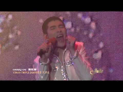 150418TripleJam演唱會天津站\marry me\蕭敬騰