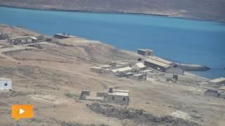 هل سيطرت الإمارات على جزيرة «ميون» اليمنية في «باب المندب ... -