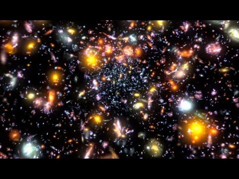 how many galaxies in the universe - photo #35