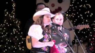 Armed Forces Tribute