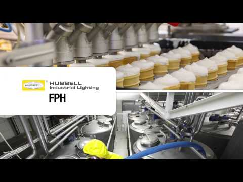 Hubbell Lighting - 2015 Industrial Highlights Video