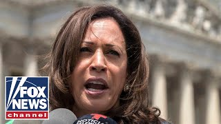 Harris' dad slams his daughter's use of 'identity politics'