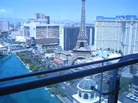 Terrace one bedroom fountain view the cosmopolitan of - Cosmopolitan las vegas terrace one bedroom ...