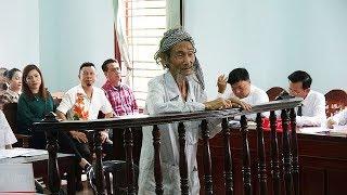 Diễn biến không ngờ vụ các con quyết đưa cha 84 tuổi vào bóc lịch