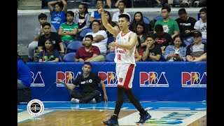 Art dela Cruz felt like a rookie in his return after almost two-year absence