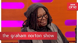 Whoopi Goldberg on getting older - The Graham Norton Show: 2017 - BBC One