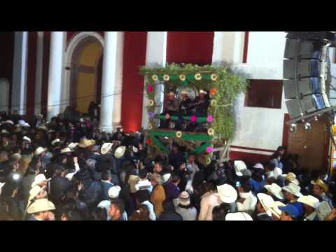 01 Guillermo Velazquez Vs Panfilo Oviedo. Presentacion