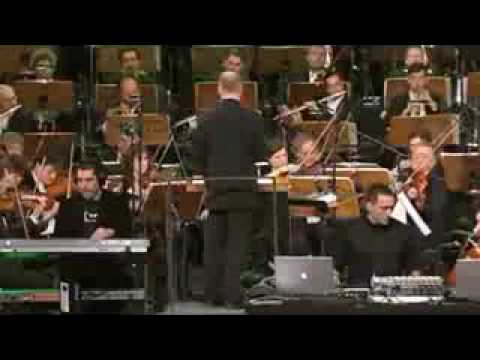 Paul van Dyk — For an angel (Symphony Orchestra)