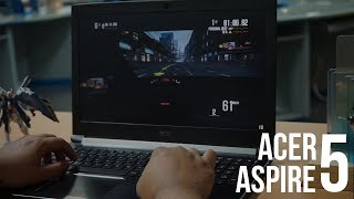 Review Acer Aspire 5 (a515-41g)