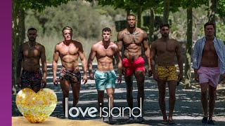 FIRST LOOK: It's Casa Amor Time! | Love Island 2019