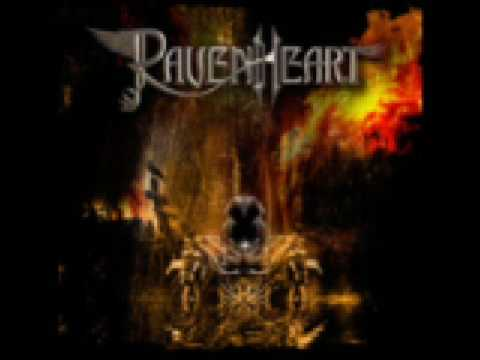 Ravenheart - Mirror of the Lands