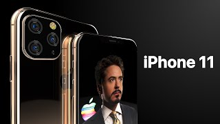 iPhone 11 Trailer — Apple