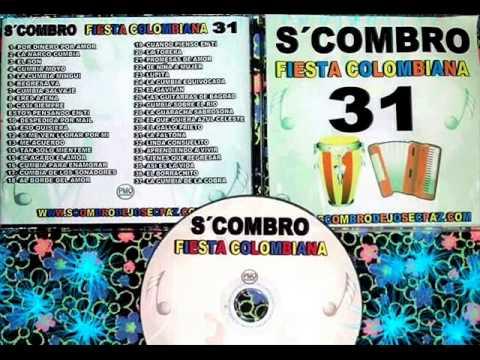 Scombro Fiesta Colombiana 31