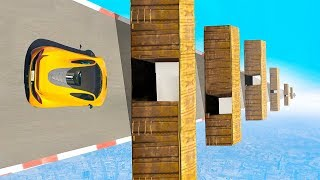 THEY TOLD ME IT WAS IMPOSSIBLE! (GTA 5 Funny Moments)