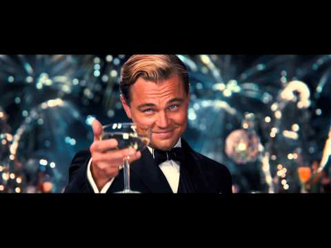 Baixar The Great Gatsby | trailer US (2013) Baz Luhrmann Leonardo DiCaprio Carey Mulligan