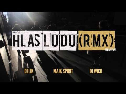 Delik - Hlas ľudu RMX ft. Majk Spirit (prod. DJ Wich)