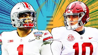 How Ohio State can beat Alabama in the National Championship game | USA TODAY Sports