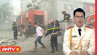 Nhật ký an ninh hôm nay | Tin tức 24h Việt Nam | Tin nóng an ninh mới nhất ngày 13/12/2018 | ANTV