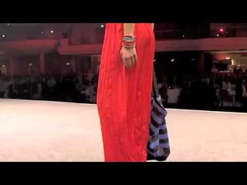 Alba Moda Fashion Night 2012 RED