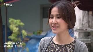 XIN CHÀO HẠNH PHÚC Trailer tập 593 - CON HEO ĐẤT Phần 2