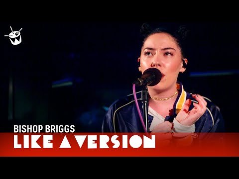 Bishop Briggs - 'The Way I Do' (live on triple j)
