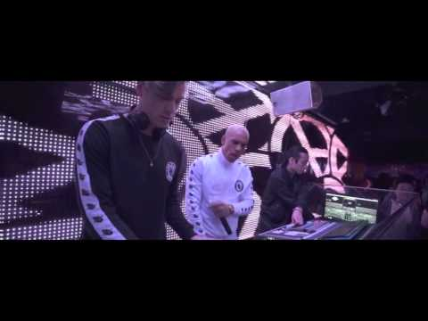 DJ REVOLUTION VOL 37: YELLOW CLAW  at LEVELS