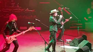 "Adam Ant ""Antmusic"" at Royal Albert Hall May 17 2017"