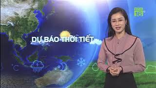 Dự báo thời tiết 08/04/2020   Miền Bắc mưa rét, cảnh báo mưa đá   VTC16