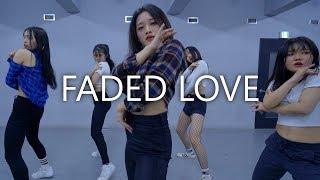 Tinashe - Faded Love | NARIA choreography | Prepix Dance Studio